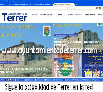 Ayuntamiento de Terrer