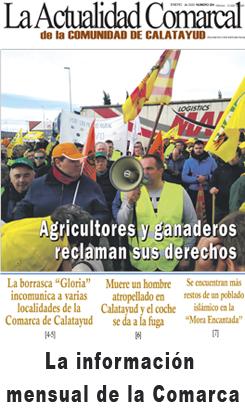 AutoPromo - Actualidad Comarcal de Calatayud