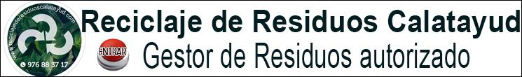 RESIDUOS CALATAYUD INTERIOR